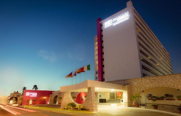 фотографии отеля Gamma de Fiesta Inn Merida El Castellano изображение №35