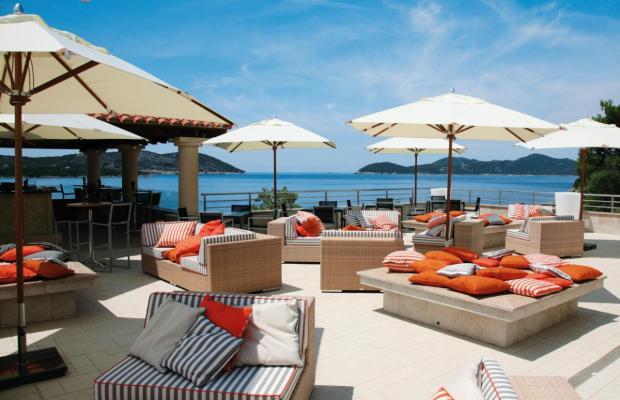 фото отеля Radisson Blu Resort & Spa, Dubrovnik Sun Gardens изображение №5