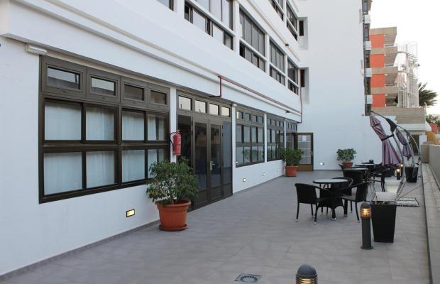 фото отеля Apartamentos Fayna изображение №9