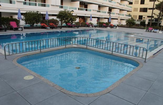 фото Apartamentos Fayna изображение №6