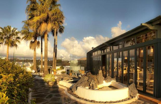 фотографии отеля Hotel Rural Finca de la Florida изображение №35