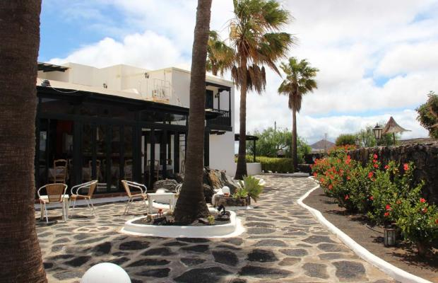 фотографии отеля Hotel Rural Finca de la Florida изображение №11
