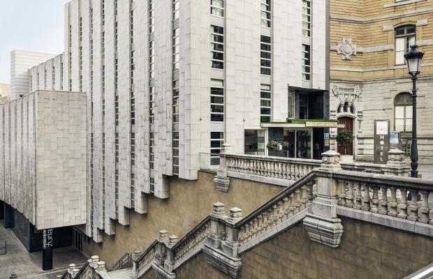 фото отеля Jardines de Albia изображение №1