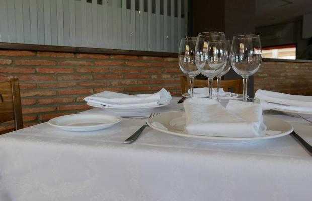 фотографии отеля ApartHotel Ascarza Badajoz  (ex. Zenit Ascarza Badajoz) изображение №7