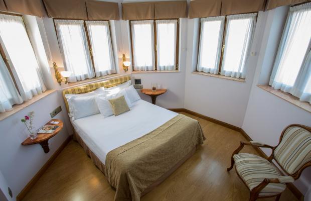 фотографии отеля Ayre Hotel Alfonso II изображение №15