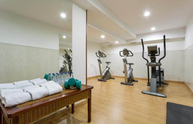 фото Ayre Hotel Alfonso II изображение №6