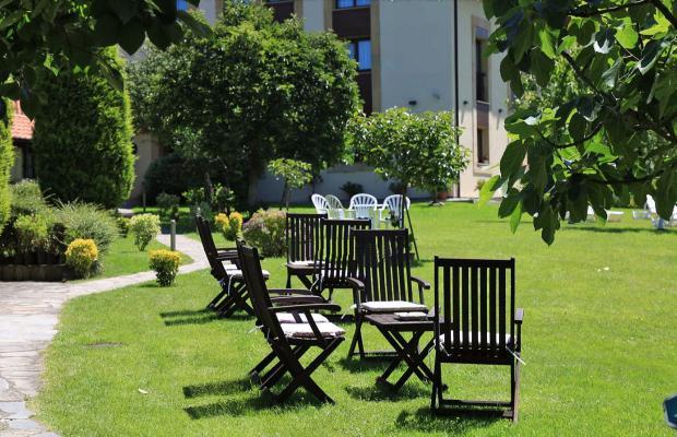 фотографии отеля Arcea Hotel La Arquera изображение №3