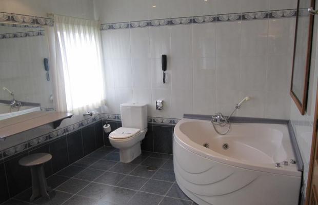 фото отеля Sercotel Cuatro Postes изображение №29
