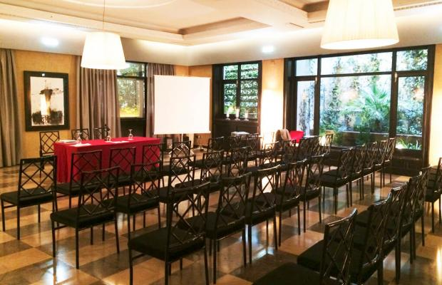 фото отеля Gran Hotel Espana Atiram изображение №5