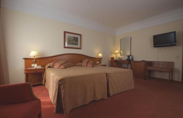 фотографии отеля Hoyuela изображение №23