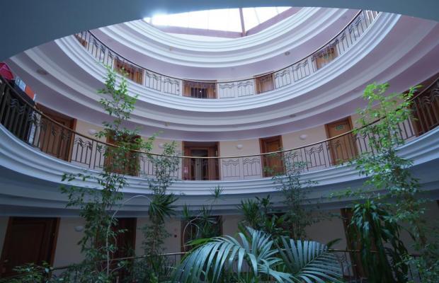 фото отеля Hoyuela изображение №17