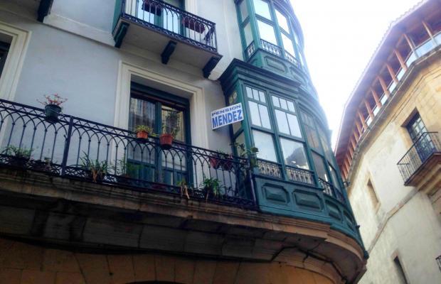 фото отеля Pension Mendez изображение №1
