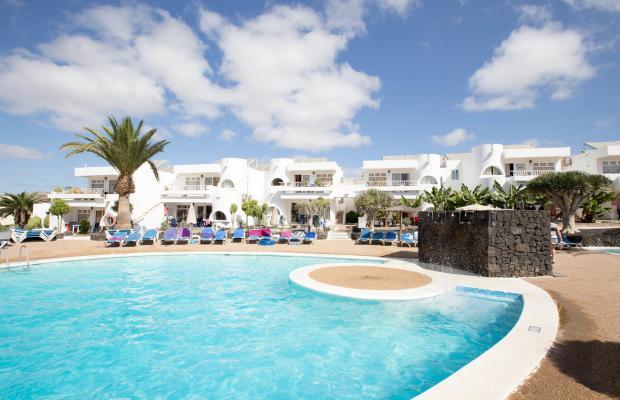 фото отеля Floresta изображение №13