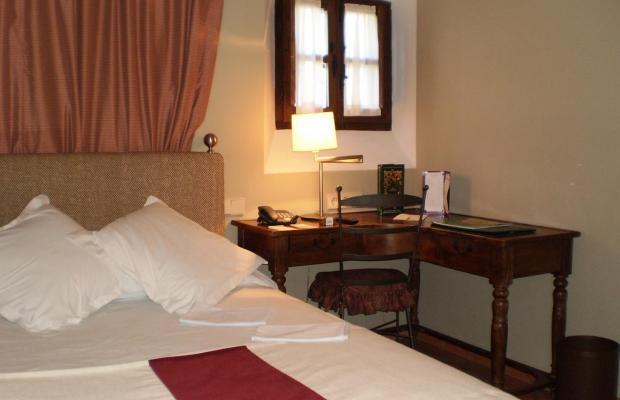 фото отеля Parador de Zafra изображение №29