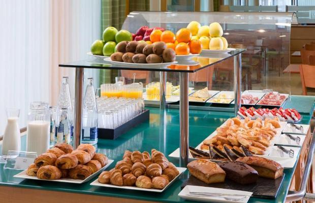 фотографии отеля Hotel City Express Santander Parayas (ex. NH Santander Parayas) изображение №15