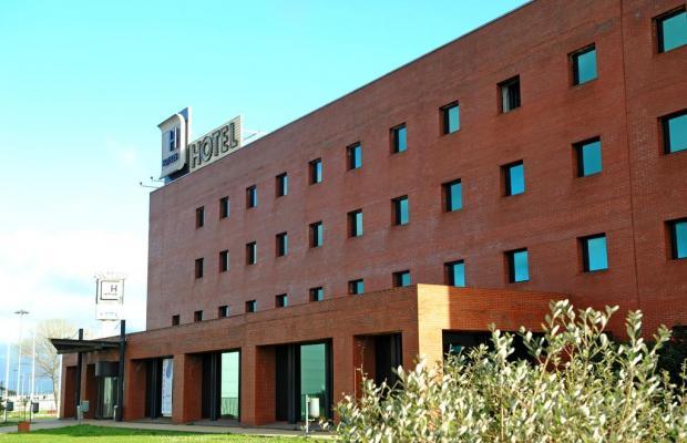 фото отеля Hotel City Express Santander Parayas (ex. NH Santander Parayas) изображение №1