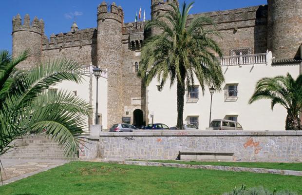 фото отеля Parador de Zafra изображение №1