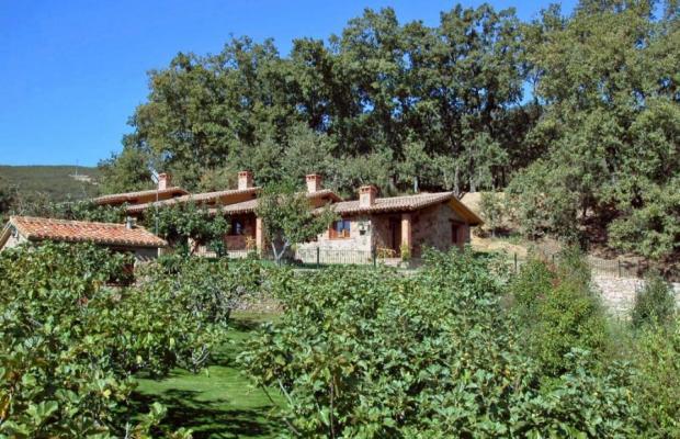 фотографии отеля Casa Rural El Higueral De La Sayuela (ех. La Sayuela B&B) изображение №15