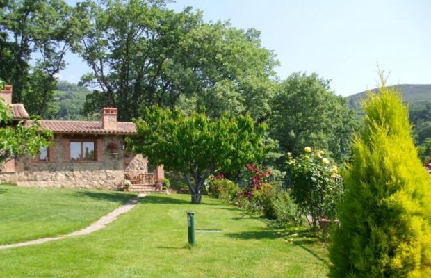 фотографии Casa Rural El Higueral De La Sayuela (ех. La Sayuela B&B) изображение №8
