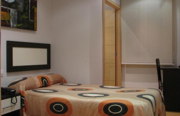 фотографии отеля Hotel Elizalde изображение №27