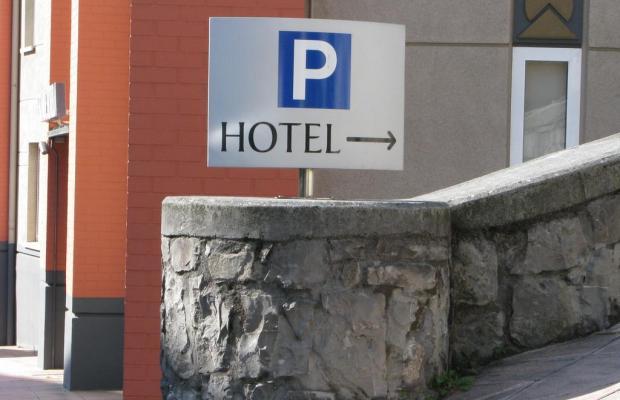 фотографии отеля Hotel Elizalde изображение №23