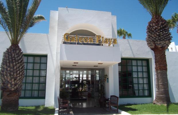 фото отеля Galeоn Playa изображение №9