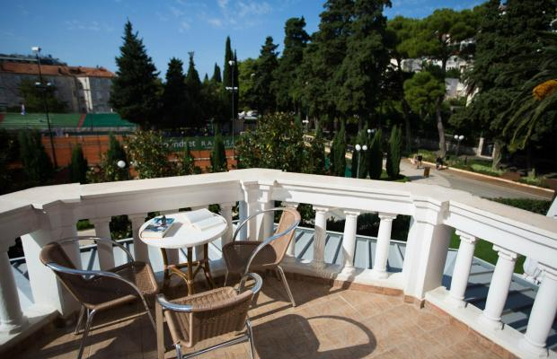 фотографии отеля Zagreb изображение №7