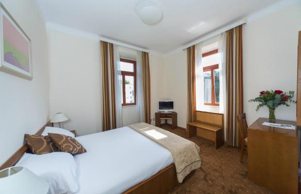 фото отеля Zagreb изображение №5