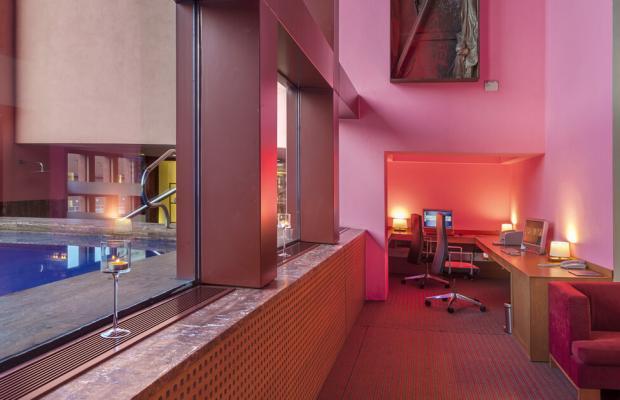 фотографии отеля Melia Bilbao (ex. Sheraton Bilbao) изображение №67