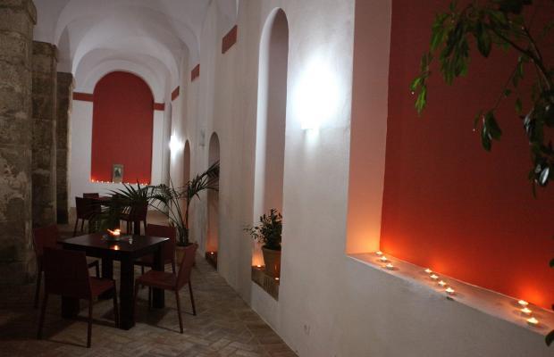 фотографии Convento San Diego изображение №36