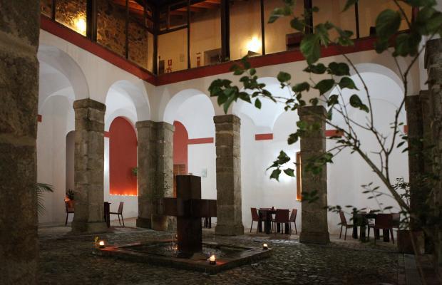 фотографии отеля Convento San Diego изображение №35