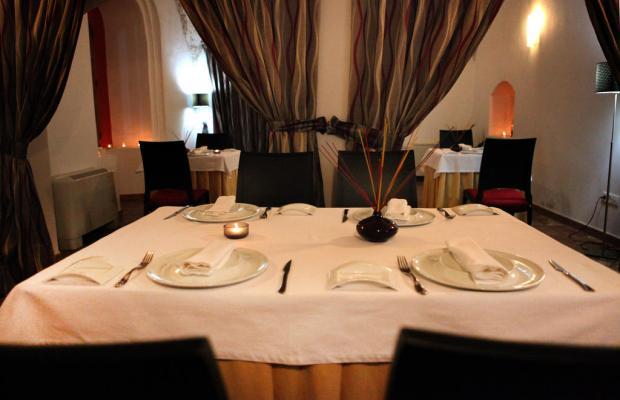 фото отеля Convento San Diego изображение №13