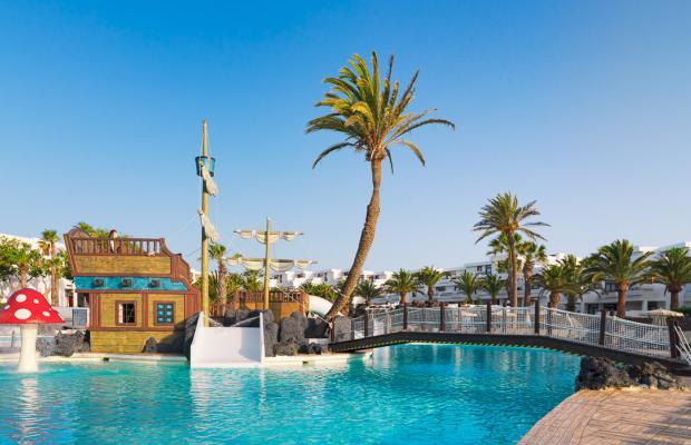 фото отеля H10 Lanzarote Gardens изображение №17