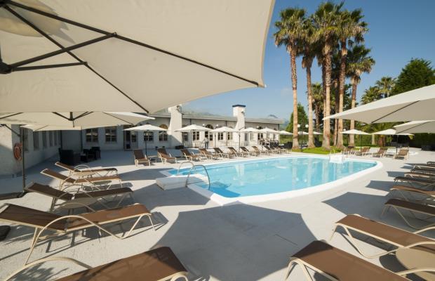 фото отеля Hotel La Palma de Llanes (ex. Arcea Las Brisas) изображение №21