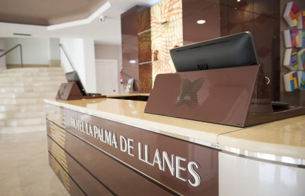фото Hotel La Palma de Llanes (ex. Arcea Las Brisas) изображение №6