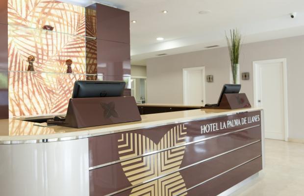 фото Hotel La Palma de Llanes (ex. Arcea Las Brisas) изображение №2