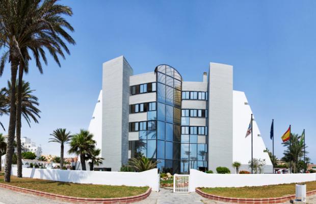 фотографии отеля Hotel Roc Golf Trinidad изображение №3