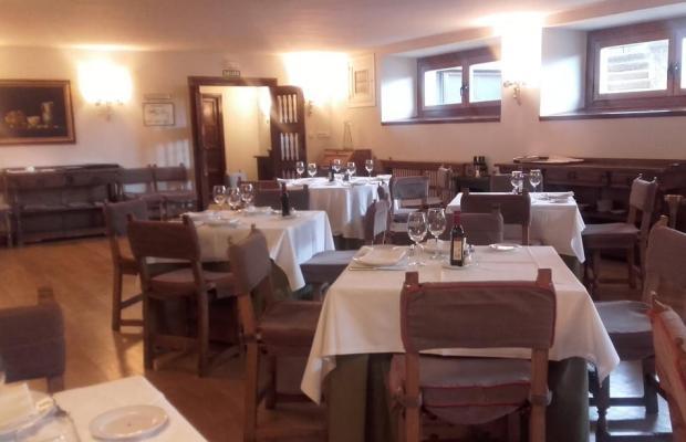 фото отеля Parador de Gredos изображение №21