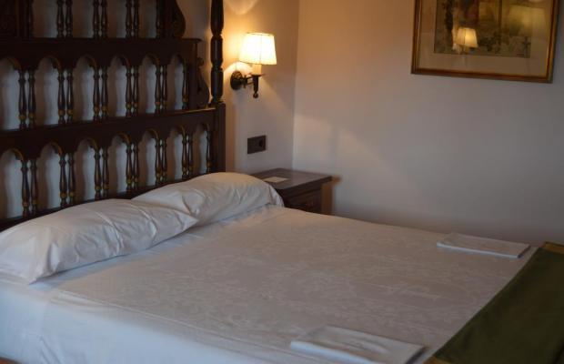 фото отеля Parador de Gredos изображение №9