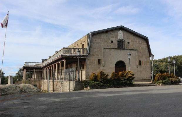 фото Parador de Gredos изображение №2