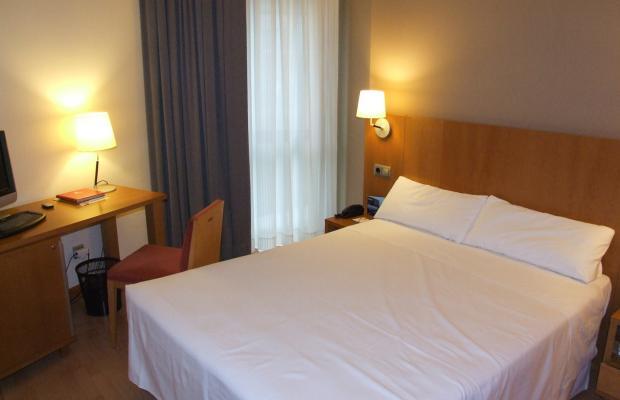фото отеля Hotel Palacio de Aiete изображение №5