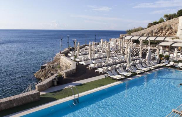 фото Rixos Libertas Dubrovnik изображение №46