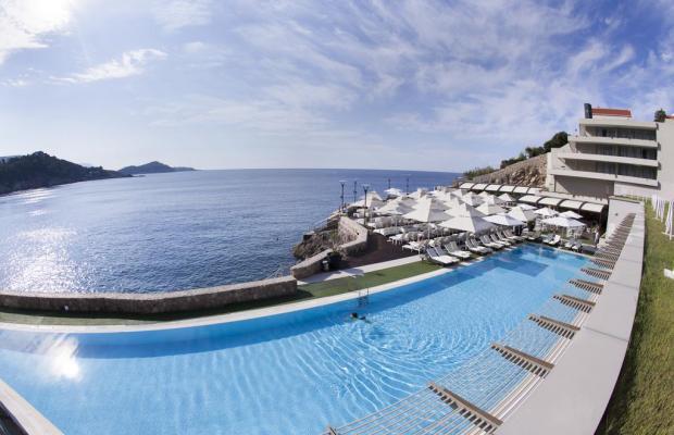 фотографии Rixos Libertas Dubrovnik изображение №44