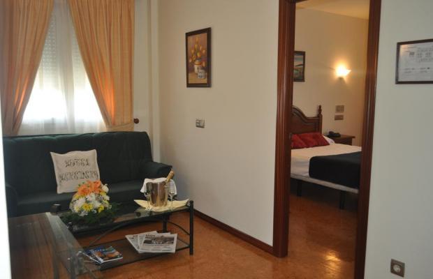 фотографии отеля Heredero изображение №35