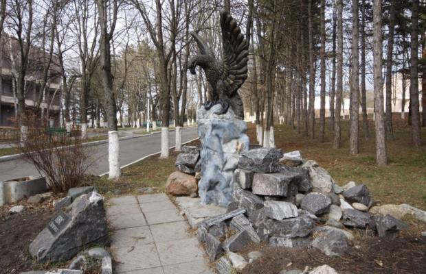 фотографии Пятигорский ЦВС (Pyatigorskiy TsVS) изображение №4