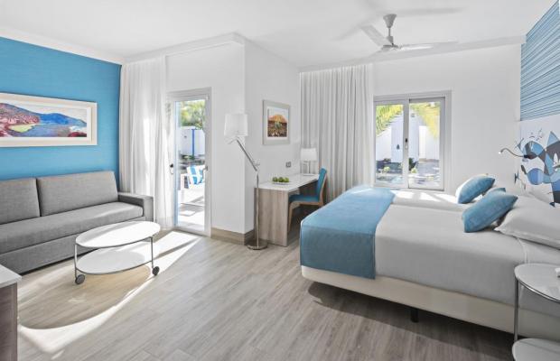фотографии отеля Elba Lanzarote Royal Village Resort (ex. Hotel THB Corbeta; Blue Sea Corbeta) изображение №35