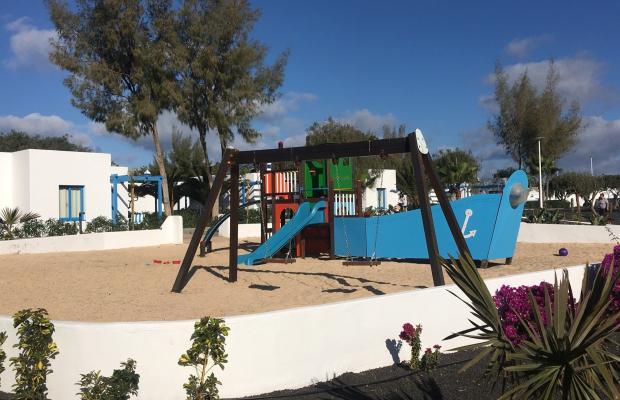 фото отеля Elba Lanzarote Royal Village Resort (ex. Hotel THB Corbeta; Blue Sea Corbeta) изображение №9