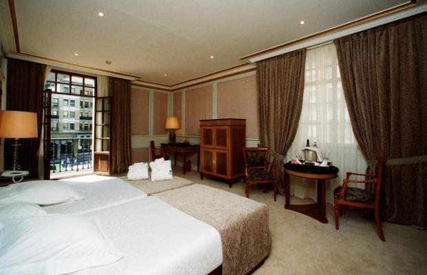 фотографии Eurostars Hotel De La Reconquista изображение №40