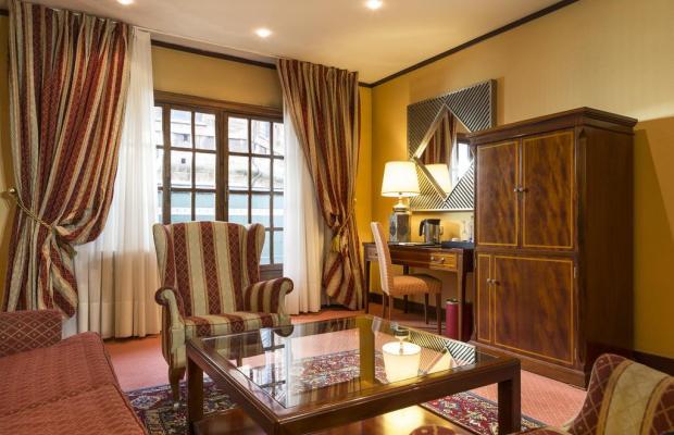 фото Eurostars Hotel De La Reconquista изображение №10