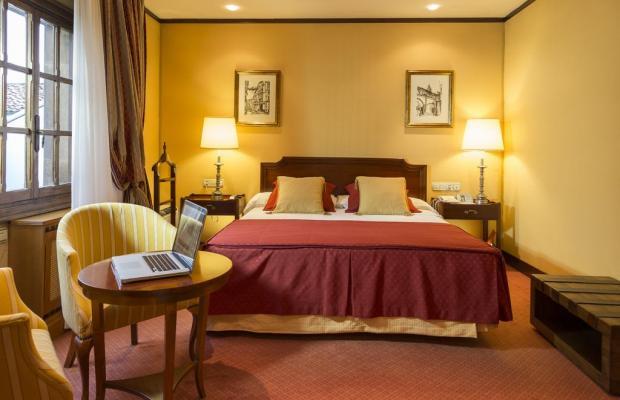 фотографии отеля Eurostars Hotel De La Reconquista изображение №7